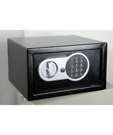 Compact Digital Safe
