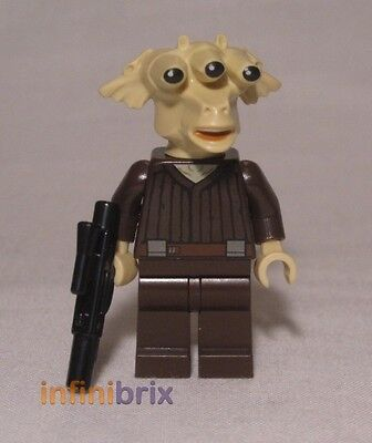 Lego Ree-Yees Minifigure from set 75020 Star Wars NEW sw483