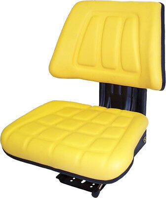 Amss6798 Seat And Suspension Assembly For John Deere 5103 5200 5203 Tractors
