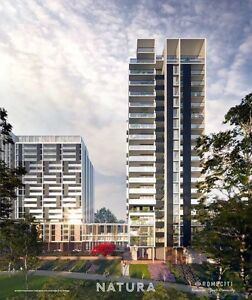 Macquarie Park brand new NATURA apartments Macquarie Park Ryde Area Preview