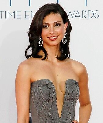 Morena Baccarin 8X10 Glossy Photo Picture Image  5