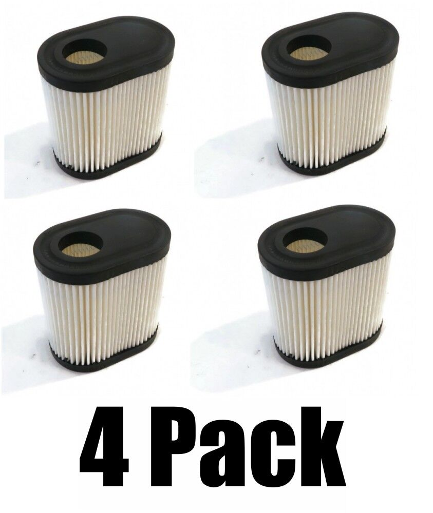 2 New AIR FILTERS fit Toro 20072 20072A 20073 20073A 20074 20074A 20075 20076