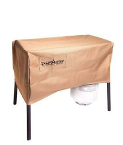 NEW Camp Chef PC32 Two-Burner Patio Cover Condition: New