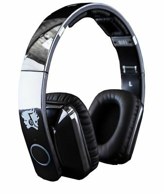 Life n Soul BE501-Co Bluetooth Headphones, Chrome, Over-the-head Surround Sound for sale  Lakewood