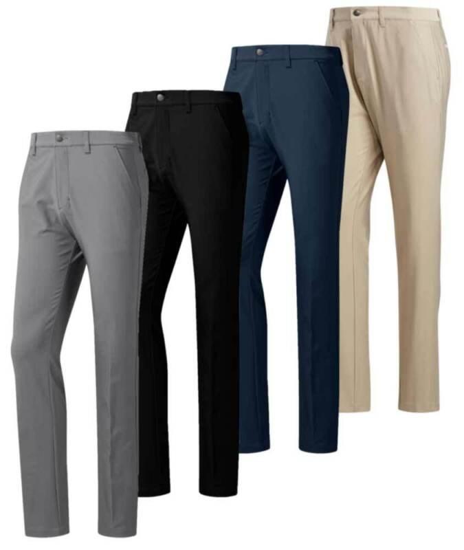 Adidas Ultimate 365 3 Stripes Golf Pants TM6293S9 Men