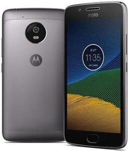 MOTOROLA G5 - SMARTPHONE - UNLOCKED - LOADED WITH FEATURES AND $100 LESS THAN BIG BOX STORES