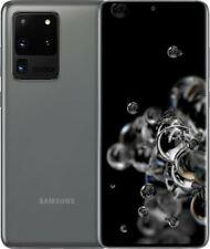 NEW SEALED SAMSUNG GALAXY S20 ULTRA  (Smart Phone Factory Unlocked )