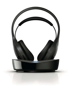 Philips Digital wireless headphones SHD8600/79 Mitcham Whitehorse Area Preview