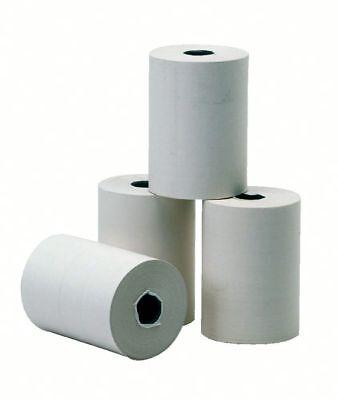 Druckerpapier Papierrollen für ASC Baureihe AirCon Service Waeco Dometic 4 Stück