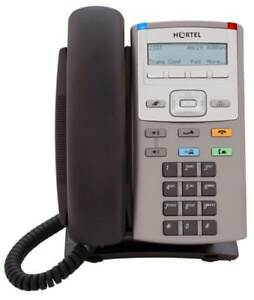 NEW Avaya 1110 IP Deskphone - VoIP Phone - Table-Top or Wall-Mountable - NTYS02ABE6