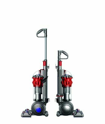 Dyson Small Ball Multi Floor Upright Vacuum | Red | Refurbished