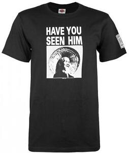 POWELL-PERALTA-ANIMAL-BABILLA-Skate-Camiseta-Negro-De-los-anos-80