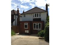 One Double Bedroom Apartment Harrow Weald **Some bills included**