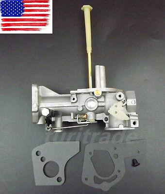 Carburetor for Briggs & Stratton 112202 112232 134202 137202 133212 5Hp