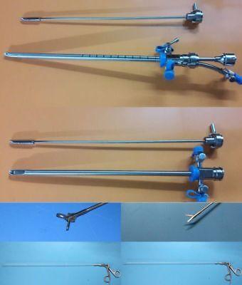 Hysteroscopy Sheath Set