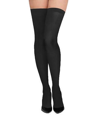 Commando Ultimate Opaque Thigh Highs Hosiery - Women's (Opaque Thigh High Hosiery)