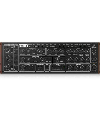 Behringer PRO-1 Tabletop Synthesizer