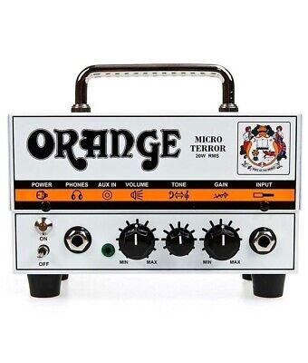 Orange Micro Terror 20w Head Tube PreAmp - $149.00