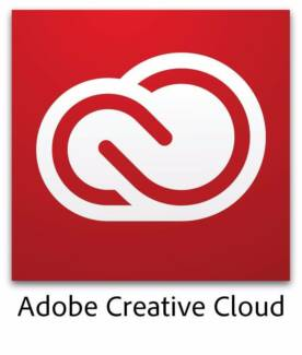 Adobe Creative Cloud 12 Month Subscription