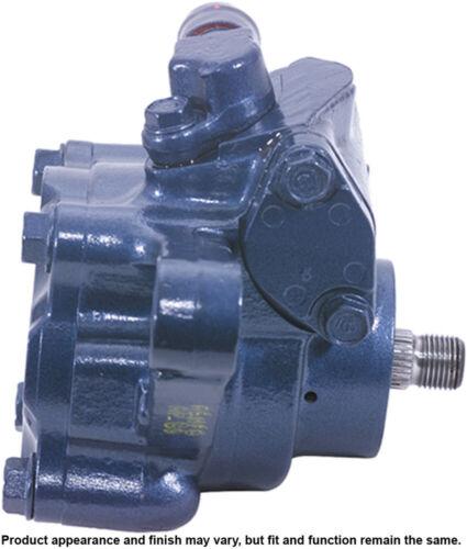 Power Steering Pump Fits 1991-1996 Acura Legend TL CARDONE