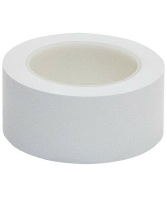Vinyl Floor Safety Marking Tape 2 X 36 Yd 6mil Pvc White 1 Roll
