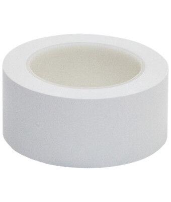 Vinyl Floor Safety Marking Tape Osha 2 X 36 Yd 6mil Pvc White 1 Roll