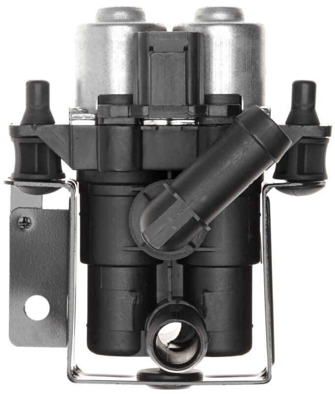 Electric Heater Control Valve fits 2000-2002 Lincoln LS  GATES