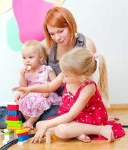 CHILDCARE COURSES- GOVERNMENT FUNDED Altona North Hobsons Bay Area Preview