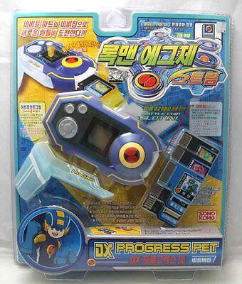 ROCKMAN EXE (Mega Man) Stream