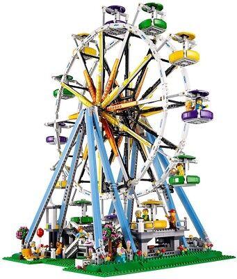 LEGO Creator Expert Series Ferris Wheel (10247) - New & Factory Sealed