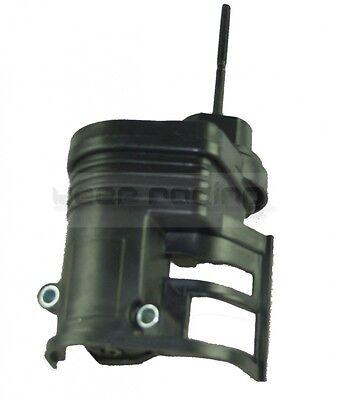 Knierohr (Luftfilterleitung), für Honda Motor Typ GX340 & GX 390 (17410-ZH9-N00) (Gx390 Motor)