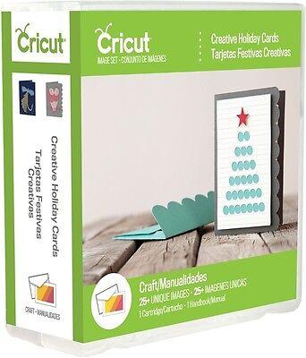 Cricut Halloween Cards (CRICUT *CREATIVE HOLIDAY CARDS* CARTRIDGE *NEW* HALLOWEEN, CHRISTMAS,)