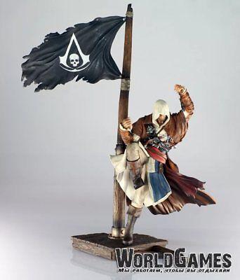 Assassins Creed Black Flag Edward Kenway Figure New!