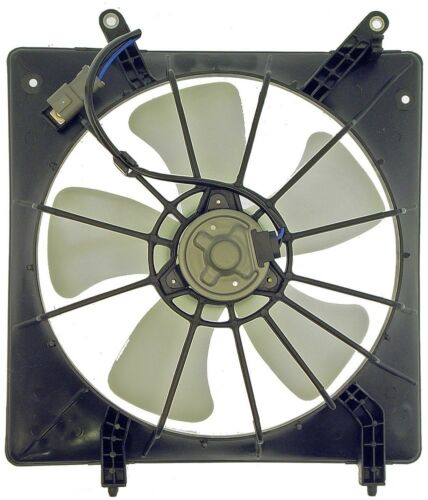 Fits Radiator Fan 1998-2002  Honda Accord L4 2.3L Cooling fan Assembly