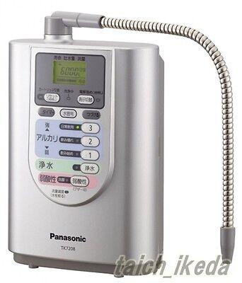 Фильтр для воды Panasonic alkali ion