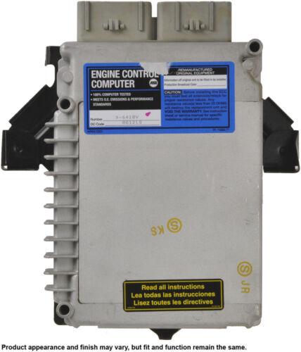 Engine Control Module/ECU/ECM/PCM-Engine Control Computer Cardone 79-3014 Reman