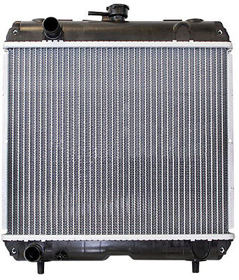 6c170-58520 Radiator For Kubota B7510 Tractor