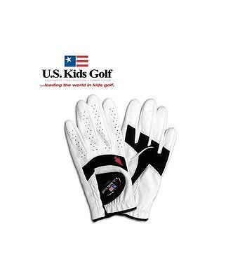 U.S.Kids Good-Gripp Glove Kinder Golf-Handschuh Gr.L  RH für Linkshänder 12,75€