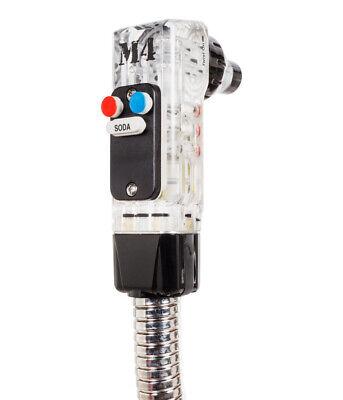 Wunder Bar Soda Gun 3 Button New