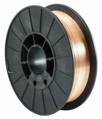 Mig Welding Wire Er70s-6 Mild Steel Mig 11 Ib .030 1 Roll 70s6 11ib Each Roll