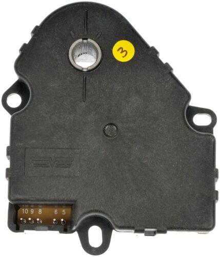 Dorman 604-933 Vacuum Style Air Door Actuator