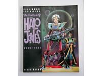 Halo Jones: book three (1987)