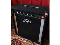 Peavey TKO 80 1x12 bass combo for sale