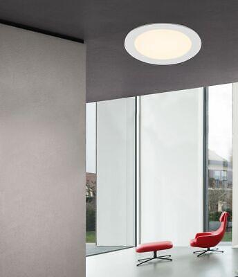 LED Bombilla Focos Empotrables Iluminación Lámpara de Techo Luz Salón Oficina