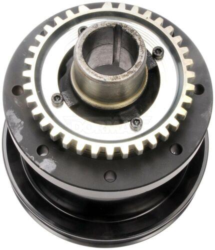 Engine Harmonic Balancer Dorman 594-318