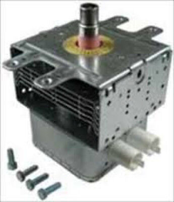 WB27X10249  Magnetron For General Electric Microwave Oven