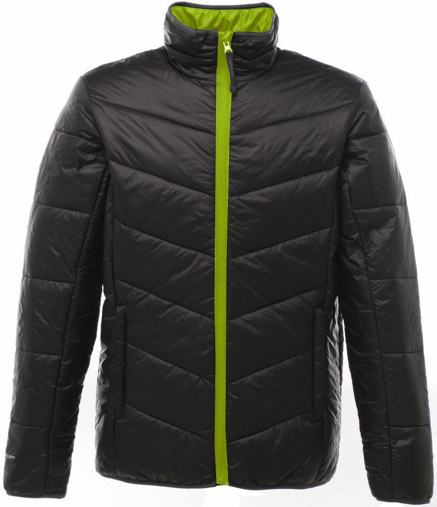 Regatta Mens Icefall Down Touch Jacket   X-Pro TRA448 (BRAND NEW WITH TAGS)