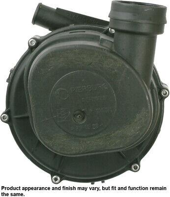 Secondary Air Injection Pump-Smog Air Pump Cardone 33-2201M Reman