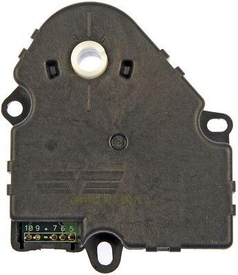 HVAC Heater Blend Door Actuator Dorman 604-112