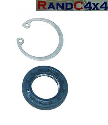 QFW100150 Land Rover Discovery 2 Power Steering Box Input Shaft Seal Kit